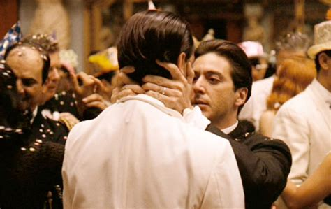 'The Godfather II': Fredo's Death After Michael's New Year