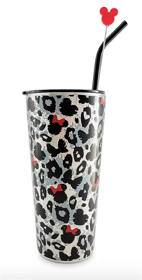 Two NEW Tumblers Featuring the Original Disney Couple Are
