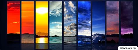 Nature panels Facebook Cover - fbCoverLover