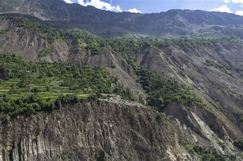 Aga Khan Agency for Habitat and the Government of Gilgit