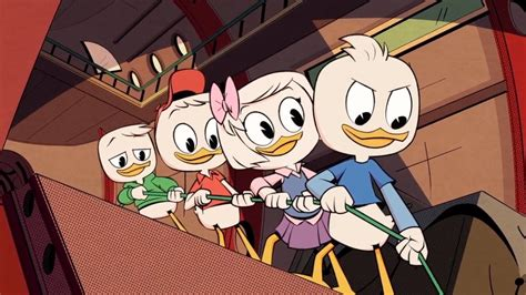 Ducktales Review: Disney's New Reboot is Off to a Great Start