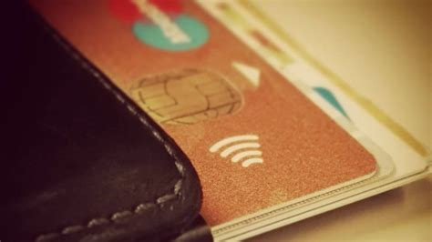 Here's how to protect your contactless card from scammers