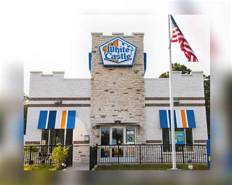 White Castle returns to Florida after 50 years away - Food