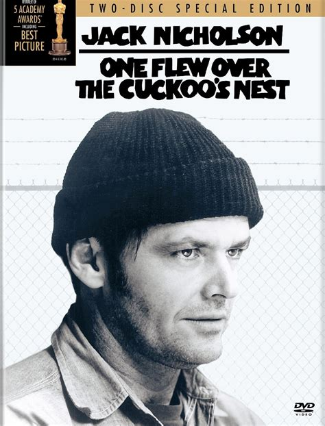 One Flew Over the Cuckoo's Nest DVD Release Date