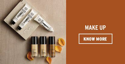 Cosmetic & Beauty products | Make-up & Skincare | Vegan