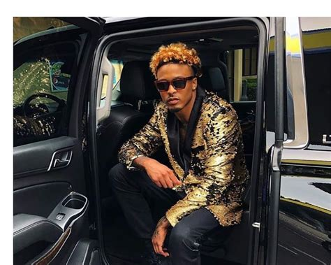 Who is August Alsina, the guy who dated Jada Pinkett Smith?