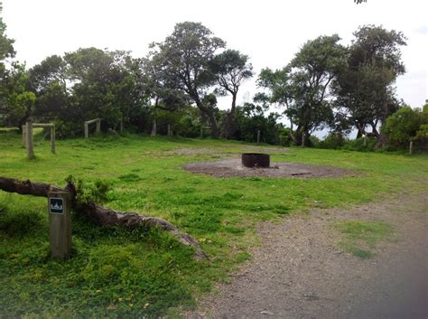 Bear Gully Campground at Cape Liptrap - Melbourne