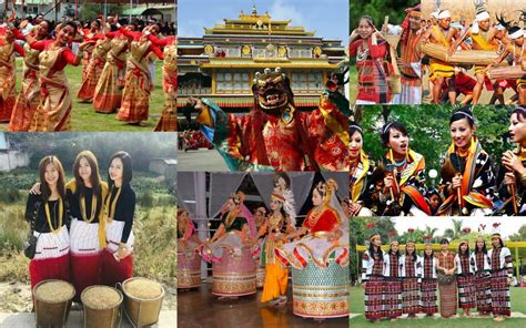 Top 15 Surprising Facts About North East India - WarPaint