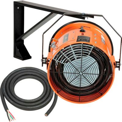 Heaters | Wall Electric | Global Industrial™ 15 KW Wall