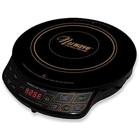 NuWave Grill Top: Amazon