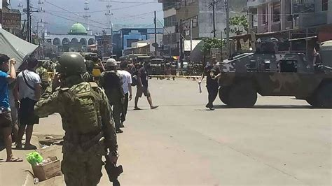 14 killed, 75 wounded in bomb attacks in south Philippines