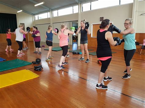 FIT360- GROUP FITNESS & PERSONAL TRAINING