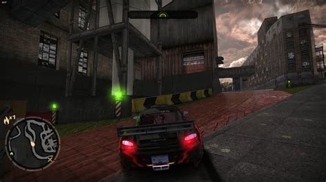 RSK GAMING: Need For Speed Most Wanted 2005 Real Life