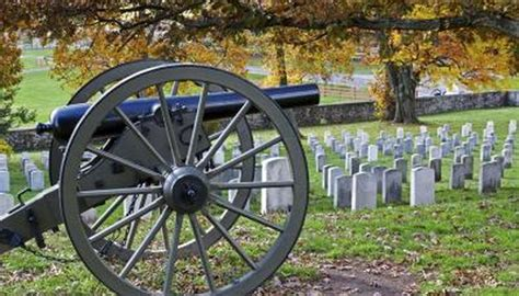 Facts on Civil War Weapons | Synonym