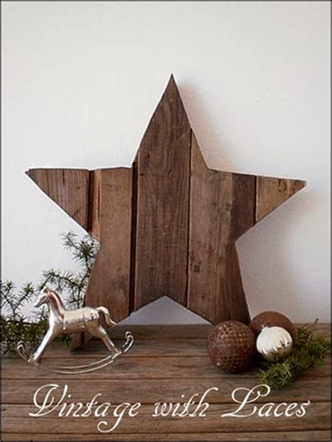 Make DIY salvaged junk stars out of nearly anything!Funky
