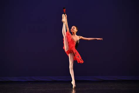 YAGP 2017 - Ballet Competition