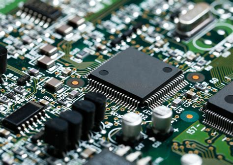 Electronic Design Automation Industry - SoulPro IT Consulting