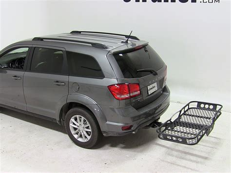 """2013 Dodge Journey 22x59 Rola Cargo Carrier for 2"""" Hitches"""
