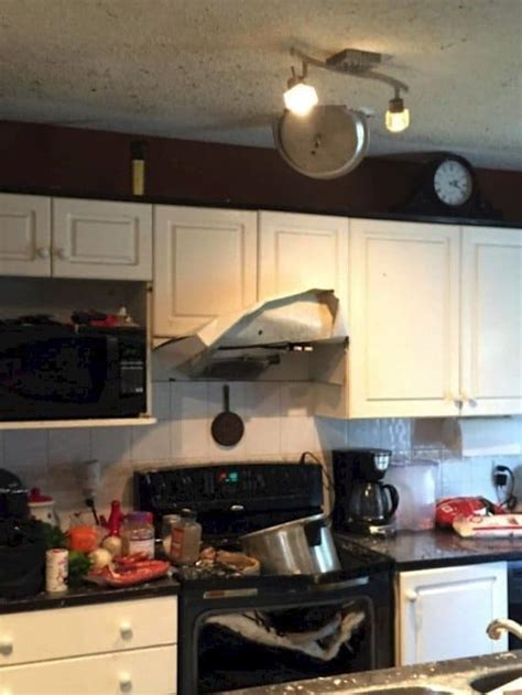 12 Disasters Showing Some People Should Be Banned From The