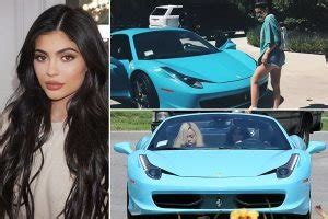 27 Jaw Dropping Celebrity Cars That Will Make You Want To