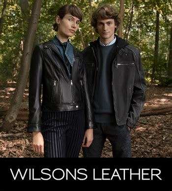 Tanger Outlets | Brands | Wilsons Leather