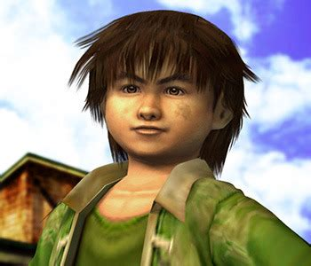 Shenmue / Characters - TV Tropes