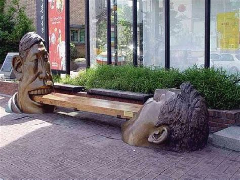 WRITER CRAMPS (Main): WORDLESS WEDNESDAY - Funny Sculptures