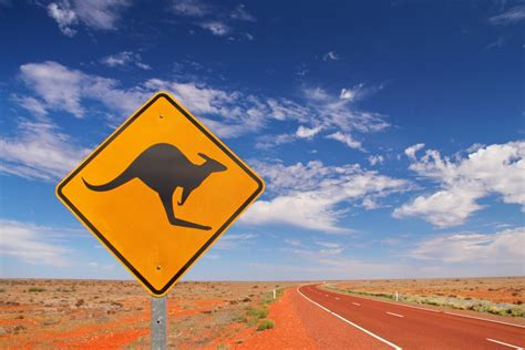 Introduction to Australia - a brief guide for all travellers!