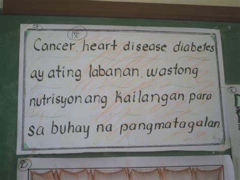 Quotes About Nutrition Month