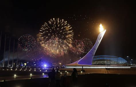Winter Olympics: A Look At Potential Host Cities For 2022