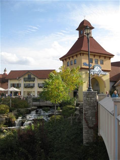 Frankenmuth River Place Shops - 2020 What to Know Before