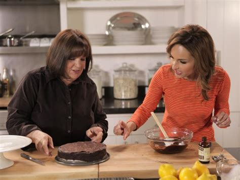 Cooking with Friends: In the Kitchen with Ina Garten
