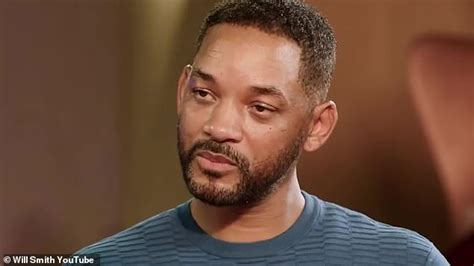 Will Smith laughs at memes about him crying during his