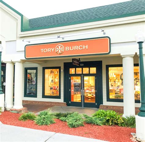 Tory Burch To Open At Tanger Outlets In Sevierville