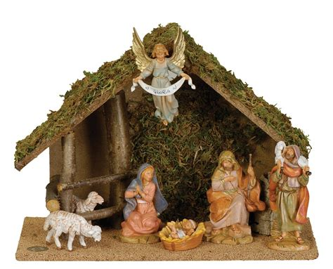 Decorating: Fascinating Nativity Sets For Sale For