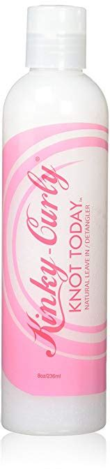 Kinky Curly Knot Today Leave In Conditioner | Walmart Canada