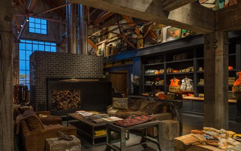 Filson Flagship Store   Whale Lifestyle