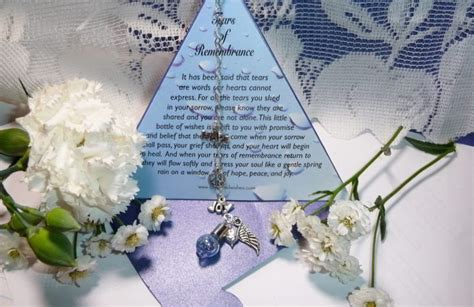 Personalized Sympathy Gifts from Captured Wishes