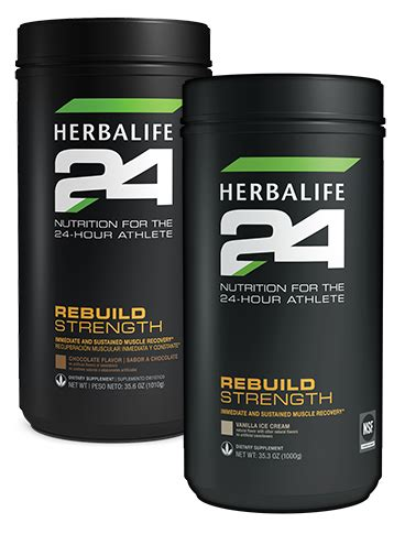 Herbalife Muscle Gain - News and Health