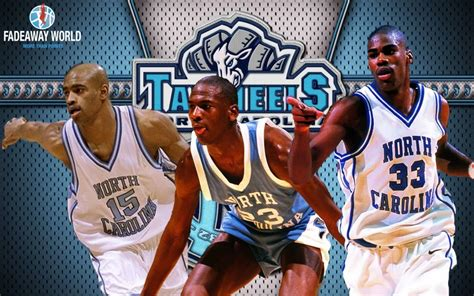 NBA: Top 10 Greatest North Carolina Players Of All-Time