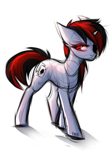 My Little Pony Blackjack Picture - My Little Pony Pictures
