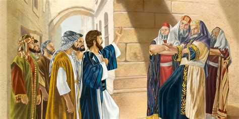 Jesus' Relationship With His Father — Watchtower ONLINE