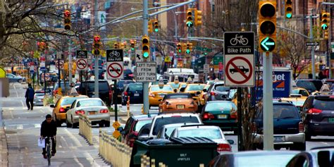 NYC Traffic Fatalities On The Rise; Report Reveals First