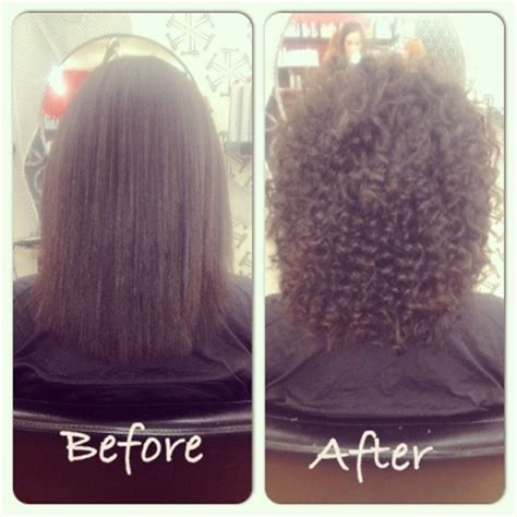 Curly Q&A - NaturallyCurly My Hair won't curl anymore