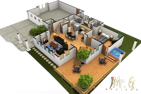 Don't Waste Your Money on Special House Design, We Have 20