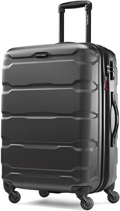 Amazon's Big Winter Sale: Best Deals on Luggage from Tumi