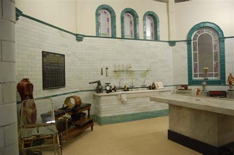 Old Operating Theatre for Hire   Victorian Operating Theatre